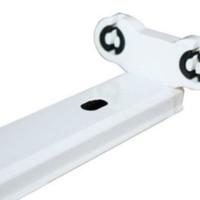 Σκαφάκια για λαμπτήρες LED τύπου φθορίου Τ8