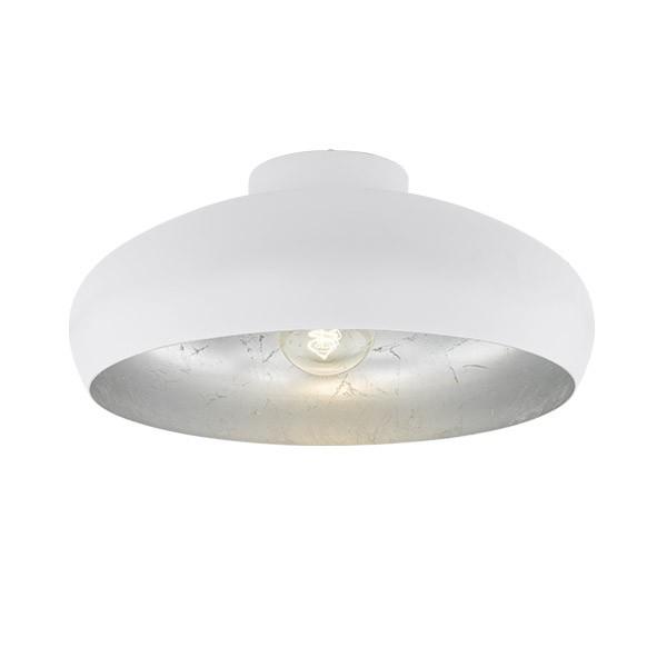 Eglo Mogano Φωτιστικό Οροφής Λευκό - Κρεμαστά Φωτιστικά- Φωτιστικά ... 5435f3eb6d6